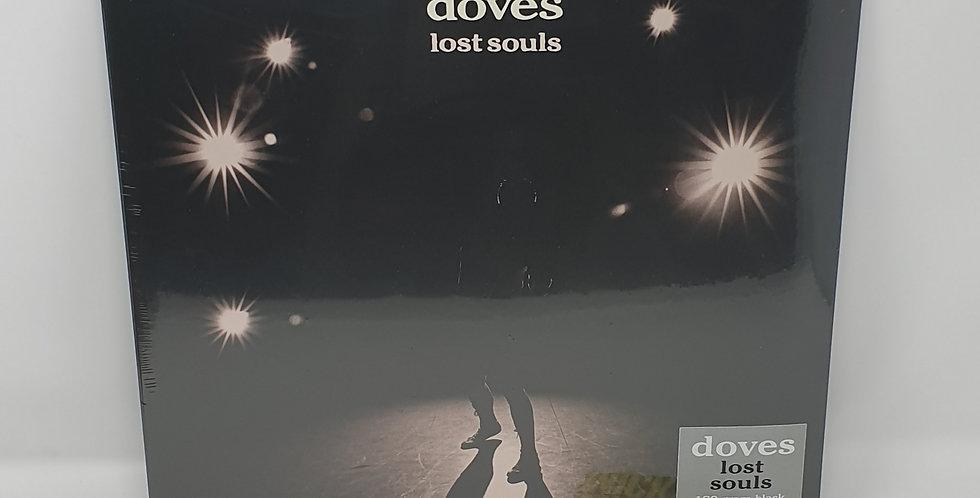 Doves Lost Souls Vinyl Album