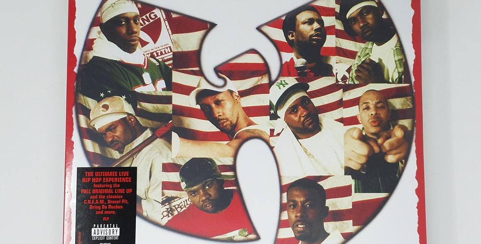 Wu-Tang Clan Disciples of the 36 Chambers: Vinyl Album