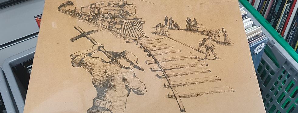 Bob Dylan Slow Train ComingVinyl Album