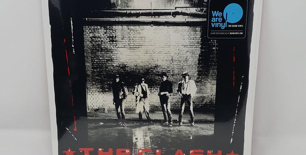 The Clash Sandinista! Vinyl Album