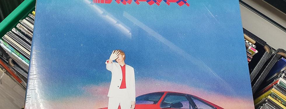 Beck Hyberspace Vinyl Album