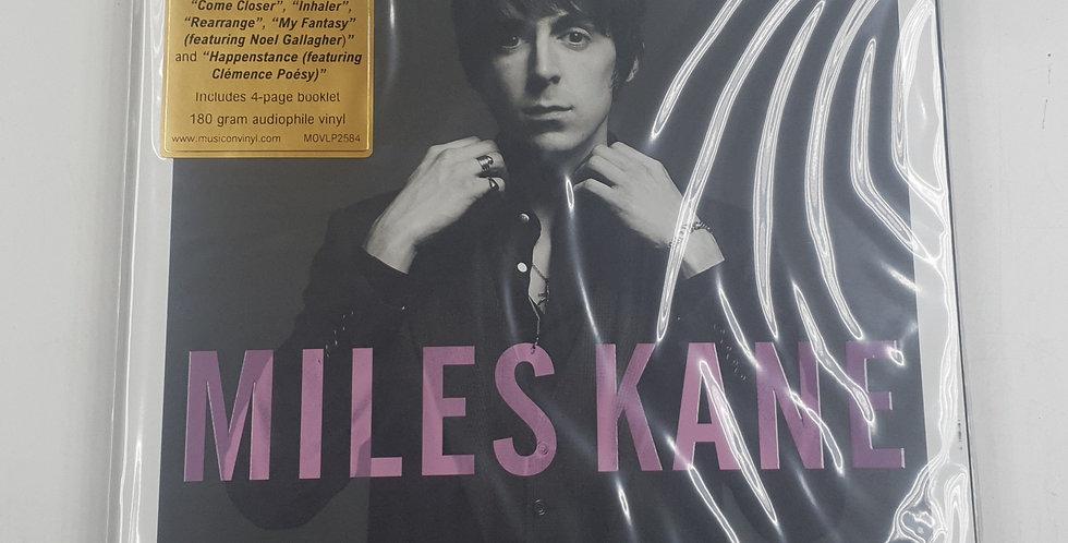 Miles Kane Colour Of The Trap Vinyl Album