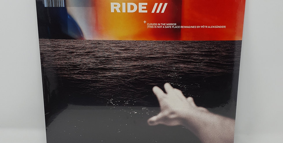 Ride & Petr Aleksander Clouds In The Mirror Vinyl Album