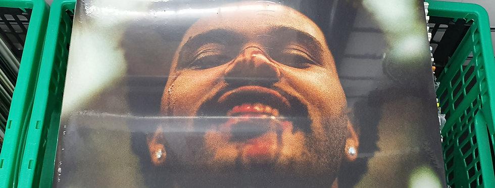 The Weeknd After Hours Vinyl Album