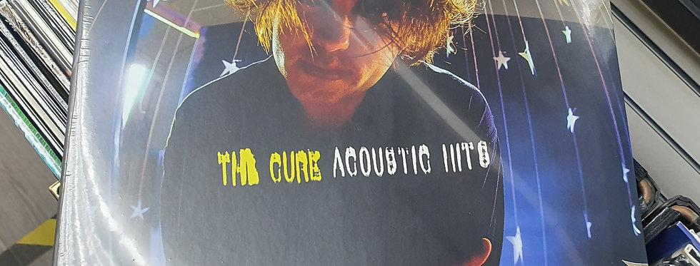 The Cure Acoustic Hits Vinyl Album