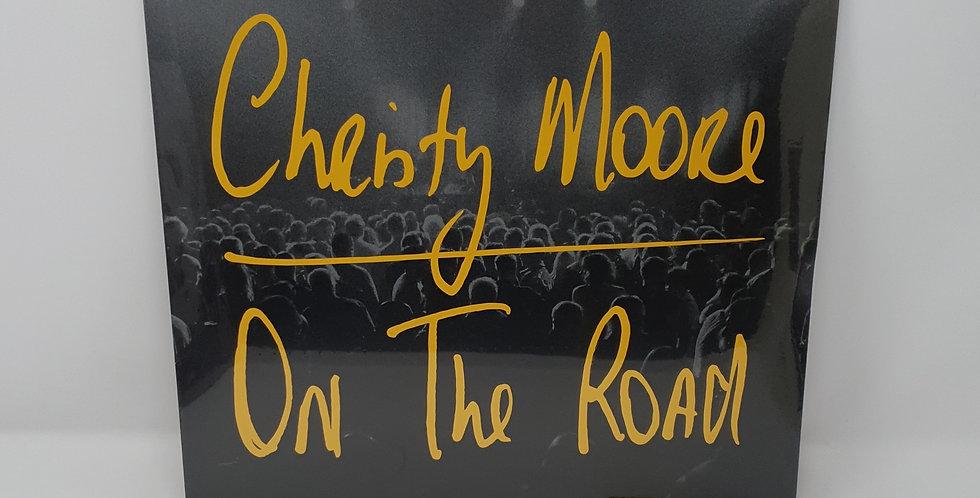 Christy Moore On The Road Vinyl Album