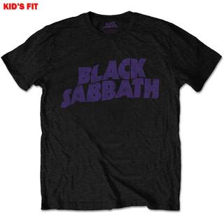 BLACK SABBATH KIDS T-SHIRT £12