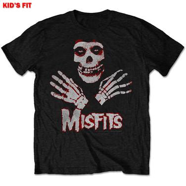 MISFITS KIDS T-SHIRT £12