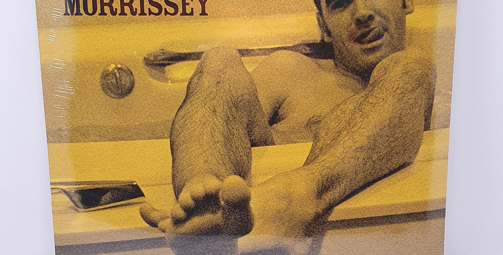 The Very Best of Morrissey LP