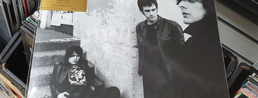 Black Rebel Motorcycle Club Vinyl Album
