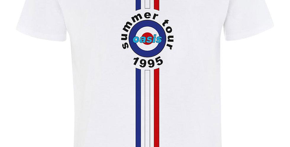 Oasis Summer 95' T-shirt