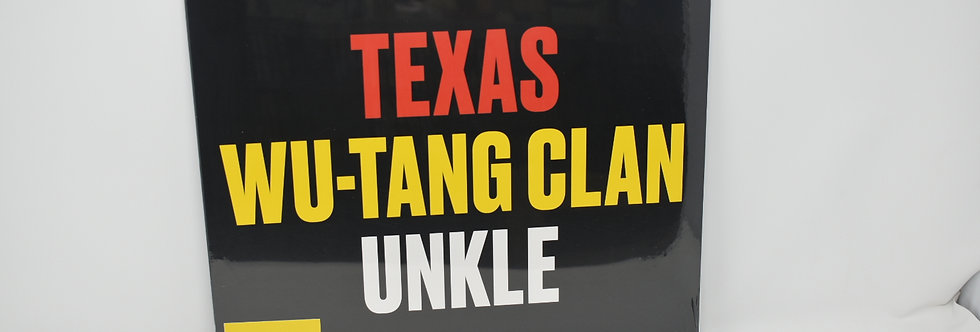 Texas - Hi