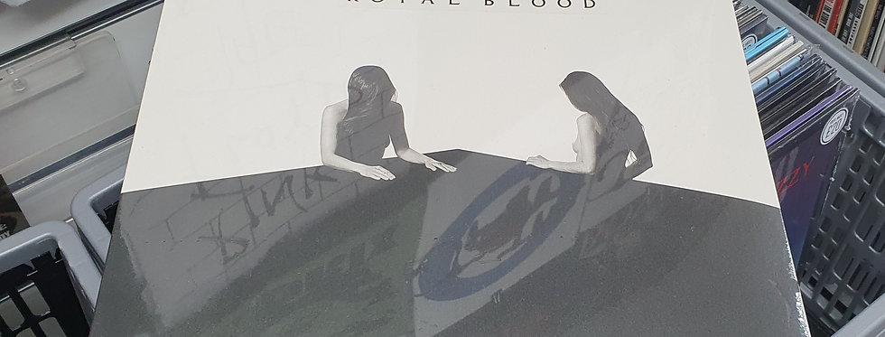 Royal Blood - How Did We Get So Dark? Vinyl Album