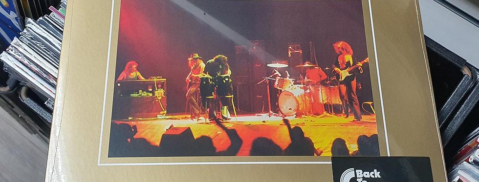 Deep Purple Made in Japan Vinyl Album