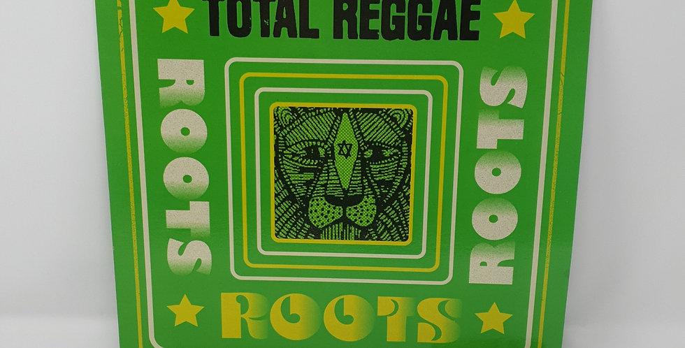 Total Reggae Roots Vinyl Album