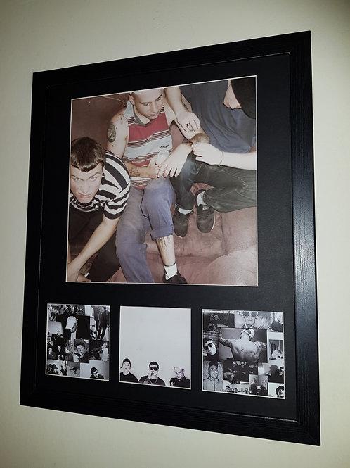 DMA'S album artwork display (3)
