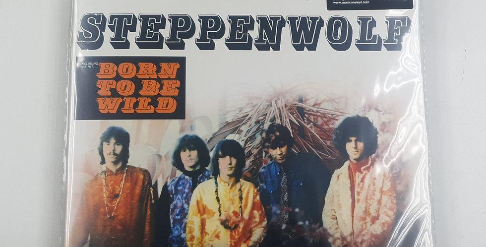 Steppenwolf  Vinyl Album