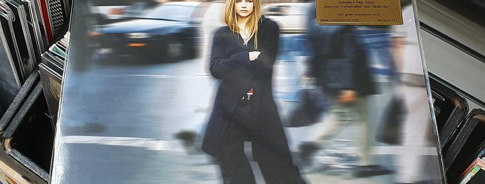 Avril Lavigne Let Go Vinyl Album