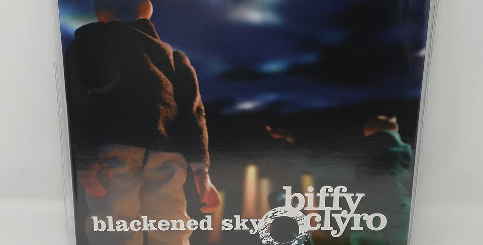 Biffy Clyro Blackened Sky Vinyl Album