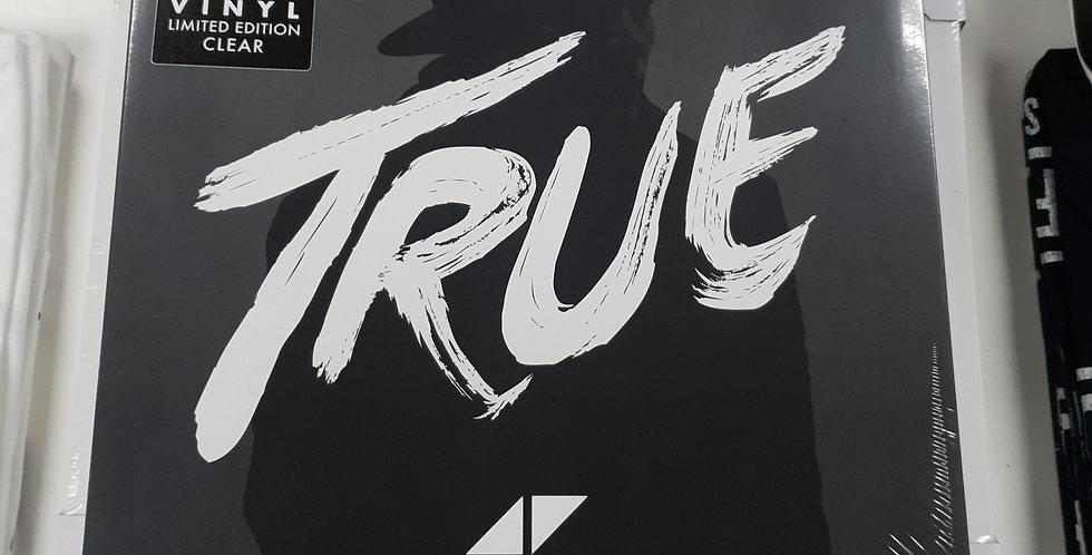 Avicii True Vinyl Album