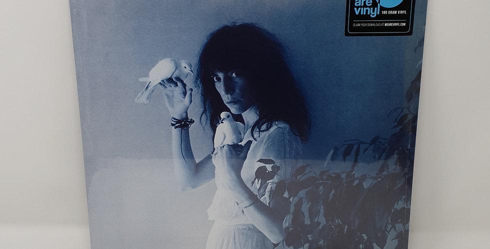 Patti Smith Group Wave Vinyl Album