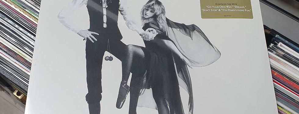 Fleetwood Mac Rumours Vinyl Album