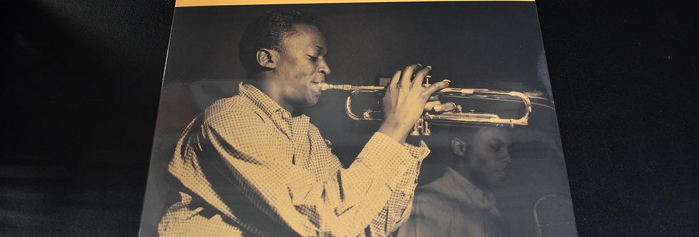 Miles Davis Porgy And Bess Vinyl Album