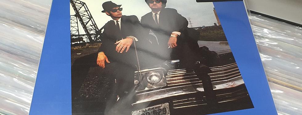 The Blues Brothers Vinyl Album