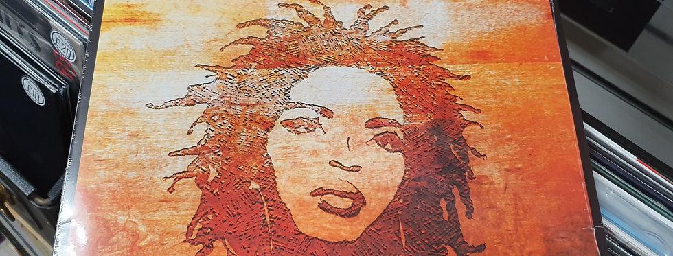 Lauryn Hill  Miseducation of Lauryn Hill Vinyl Album