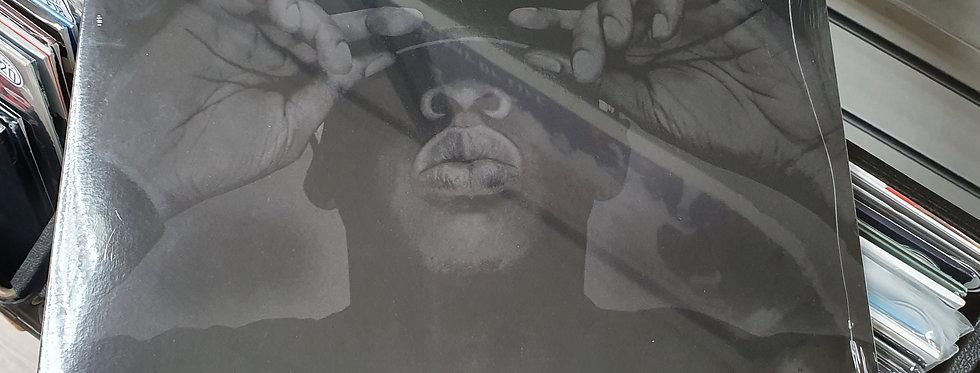 Jay Z The Black Album Double Vinyl Album