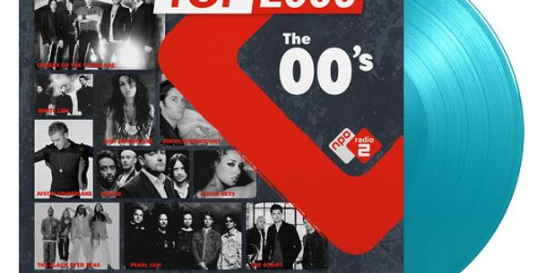NPO Radio 2 Top 2000 The 00's Vinyl Album