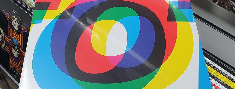 New Order / Joy Division Total Vinyl Album