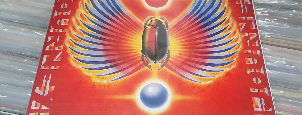 Journey Greatest Hits Vinyl Album