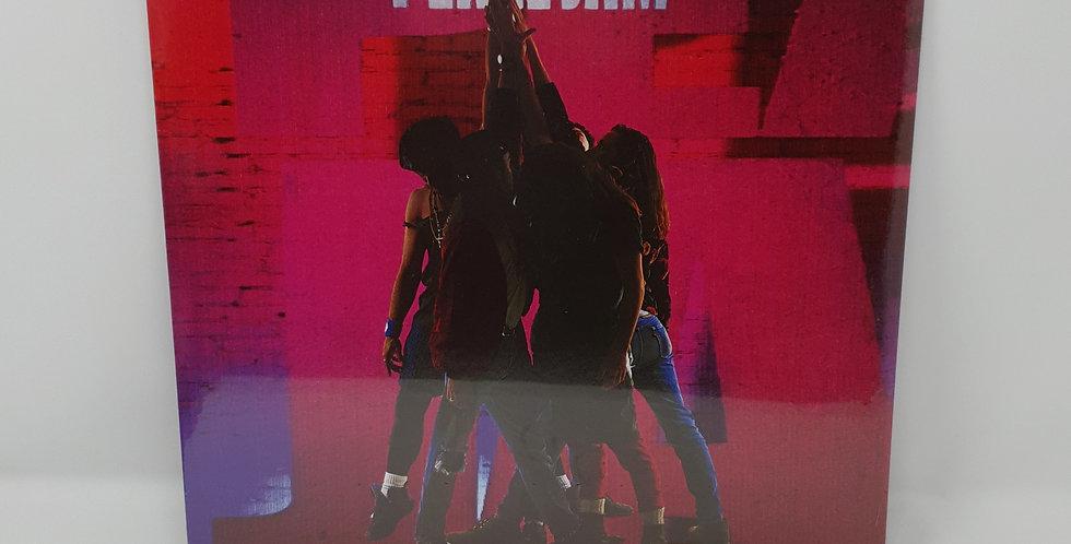 Pearl Jam Ten Vinyl Album
