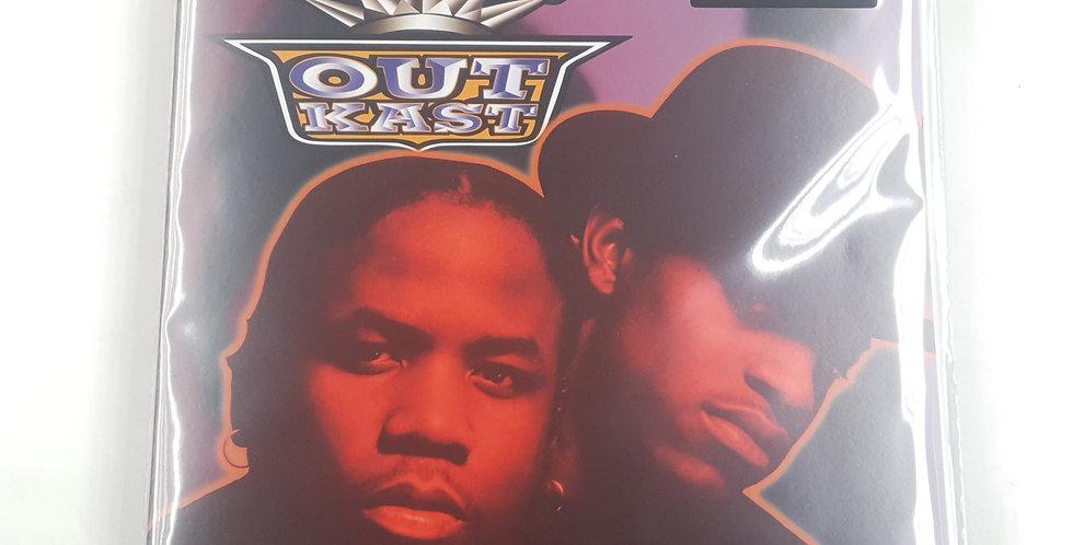 Outkast Southernplayalisticadillacmuzik Vinyl Album