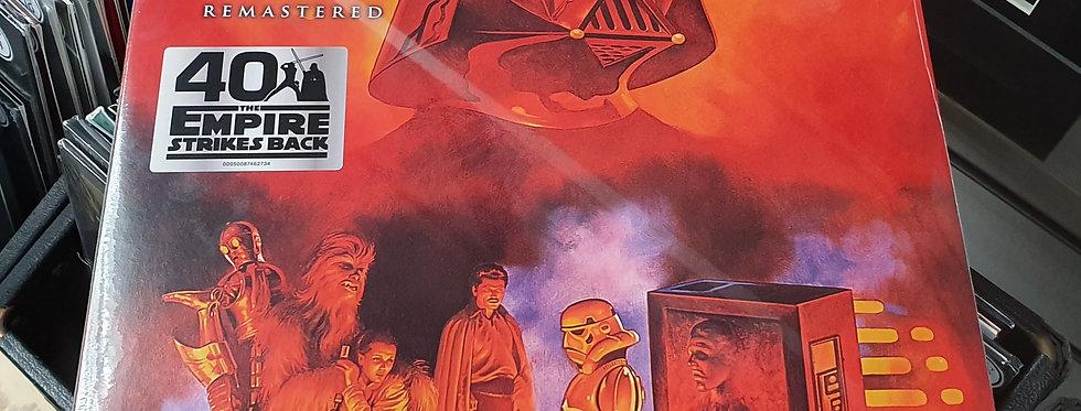 Star Wars The Empire Strikes Back Vinyl Album