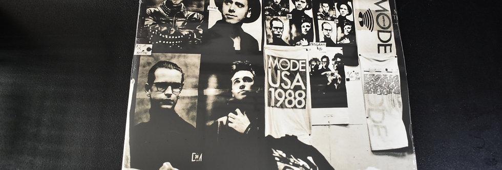Depeche Mode 101 Live Vinyl Album
