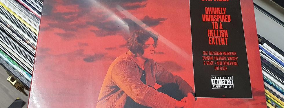 Lewis Capaldi  Vinyl Album