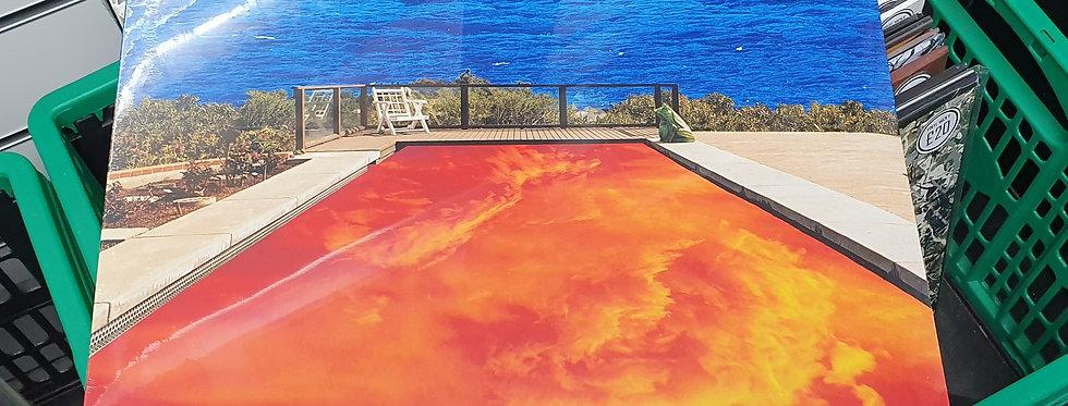 Red Hot Chili Peppers  Californication Vinyl Album