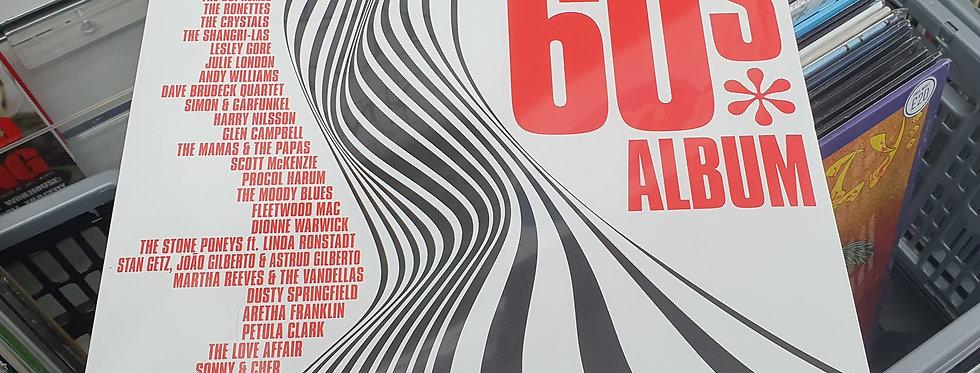 The 60S Album Vinyl Album
