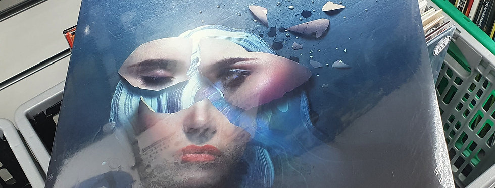 Paloma Faith - The Architect Vinyl Album