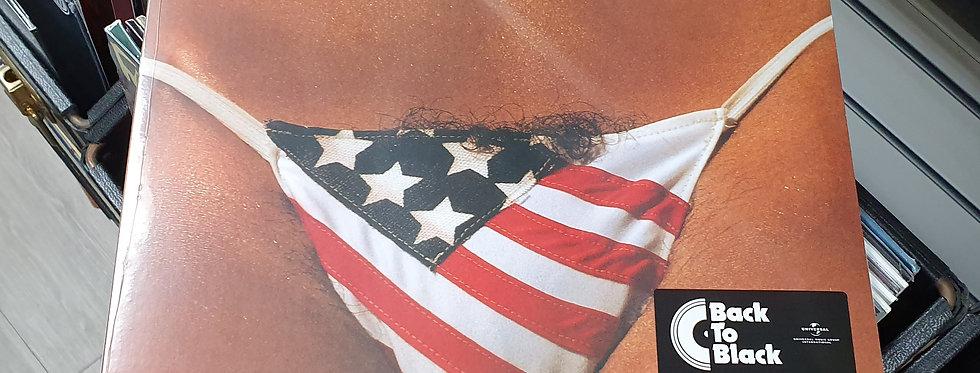 The Black Crowes Amorica Vinyl Album