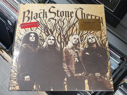 Black Stone Cherry Limited Edition Gold Coloured Vinyl Album
