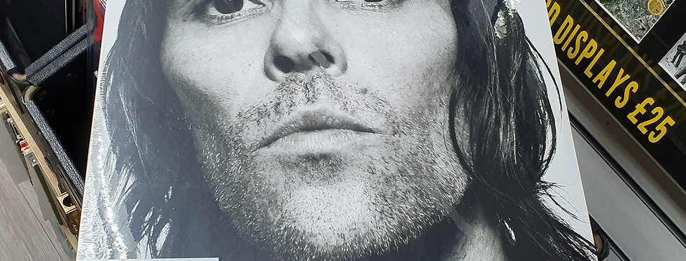 Ian Brown The Greatest Vinyl Album