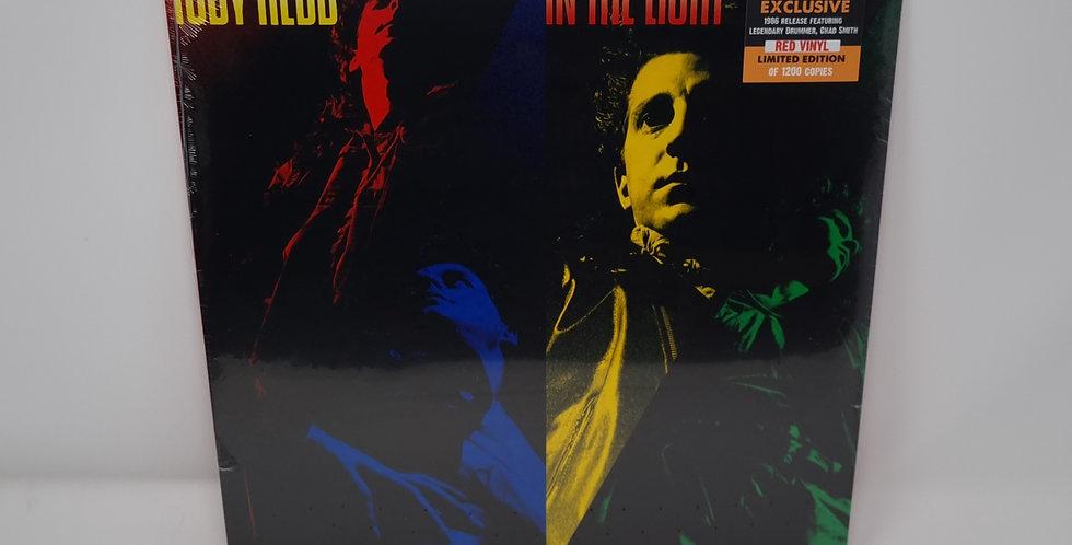Toby Redd - In The Light