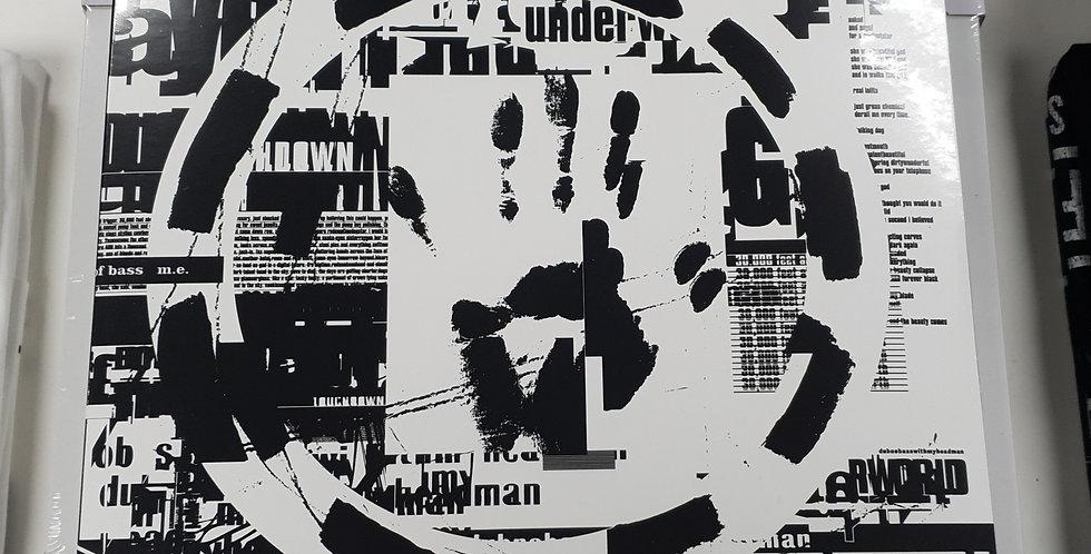 Underworld Dubnobasswithmyheadman  Vinyl Album
