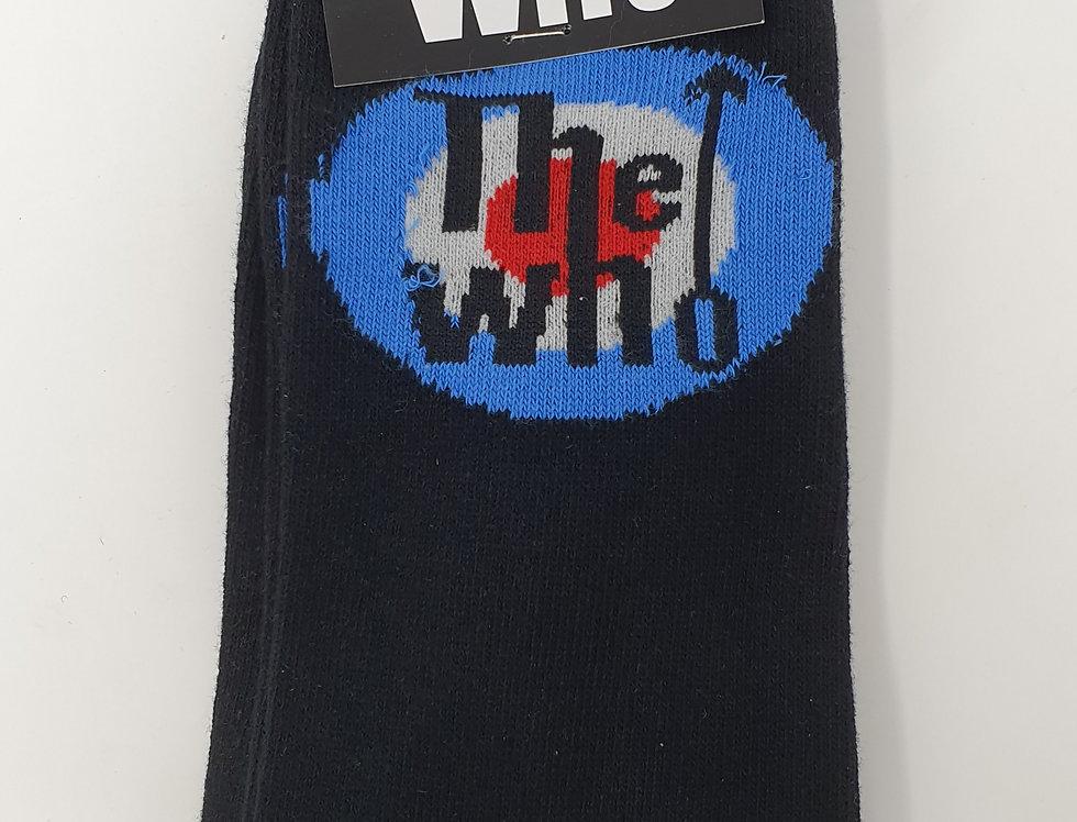 The Who Socks (Target)