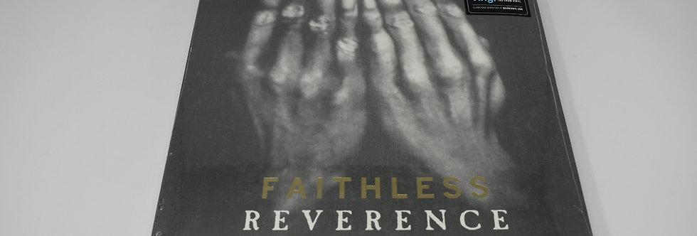 Faithless Reverence Vinyl Album