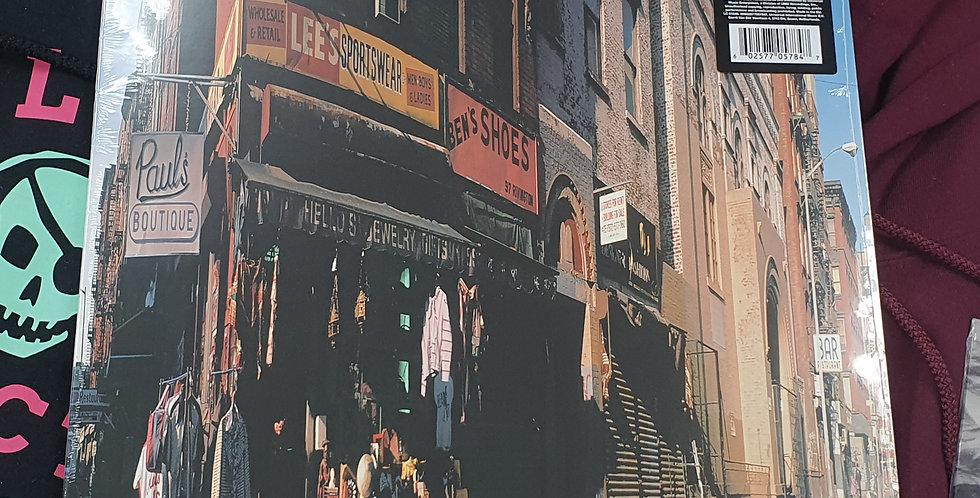 Beastie Boys Paul's Boutique Vinyl Album