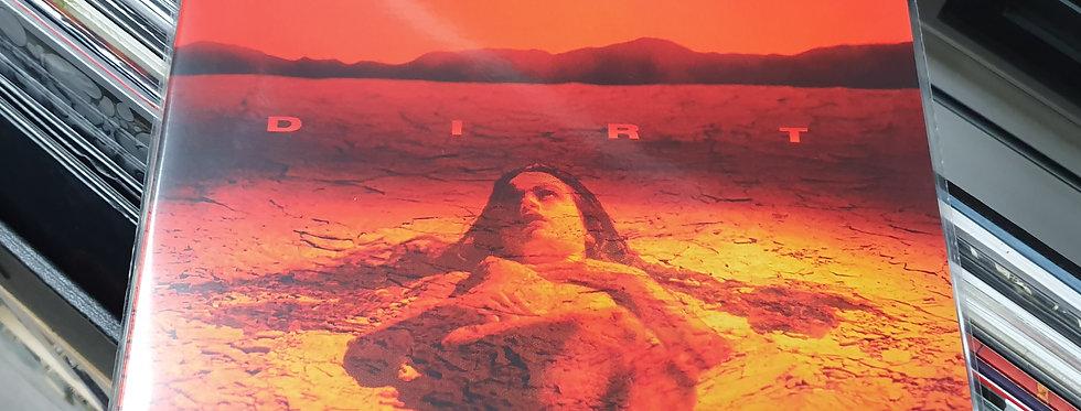 Alice In Chains Dirt  Vinyl Album